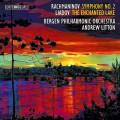 拉赫曼尼諾夫:第二號交響曲│里亞多夫:魔湖 Rachmaninov:Symphony No.2│Liadov:The Enchanted Lake, Op.62