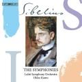 西貝流士:交響曲全集 (3SACD) Sibelius:The Seven Symphonies