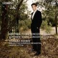 史克里亞賓、梅特納:鋼琴協奏曲 (蘇德賓, 利頓, 卑爾根愛樂) Scriabin & Medtner:Piano Concertos (Sudbin, Litton, Bergen Philharmonic Orchestra)