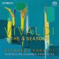 韋瓦第:四季 Vivaldi:The Four Seasons (R. Tognetti,  Australian Chamber Orchestra)
