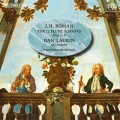 羅曼:12首長笛奏鳴曲~第1–5首 (丹.羅林, 直笛 / 音樂天堂合奏團) Roman:The 12 Flute Sonatas 1–5