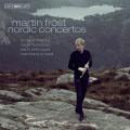 北歐豎笛協奏曲集 (馬汀.佛洛斯特) Martin Fröst: Nordic Concertos