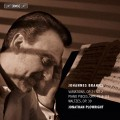 布拉姆斯:鋼琴獨奏作品第三集 (喬納森.普洛萊特, 鋼琴) Brahms:The Complete Solo Piano Music Vol.3 (Jonathan Plowright, piano)