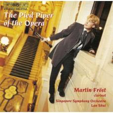 歌劇中的彩衣吹笛手 The Pied Piper of the Opera