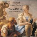韓德爾:宗教清唱劇 Handel:Sacred Cantatas