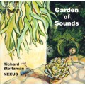音樂花園 (理查.史托茲曼, 豎笛) Garden of Sounds Improvisations for clarinet and percussion