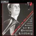 林柏格:《角落的曼陀羅華》 榮根森:《長號組曲》 霍夫蘭德:《長號協奏曲》 唐吉柯德:《拉曼查之歌》 Mandrake in the Corner (C. Lindberg)