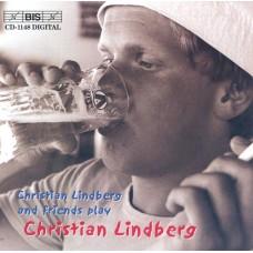 長號之王林柏格與朋友們 Christian Lindberg and friends play Christian Lindberg