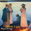 北歐之光 - 弦樂作品 Nordic Light - Music for strings