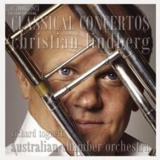 古典長號協奏曲集 Classical Trombone Concertos
