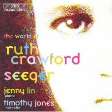 露絲.克勞佛.席格的世界 The World of Ruth Crawford Seeger