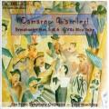 卡馬哥.瓜尼耶里:第5號交響曲、第6號交響曲、維拉里卡組曲 Camargo Guarnieri:Orchestral Music Volume 3