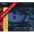 巴哈:清唱劇第25集 Bach:Cantatas Vol.25 - BWV 78, 99 & 114