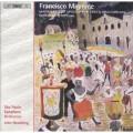 法蘭西斯科.米紐內:熱帶交響曲、教堂慶祝會、奇科國王的馬拉卡圖 Mignone:Sinfonia Tropical、Maracatu de Chico Rei、 Festa das Igrejas