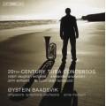 20世紀低音號協奏曲 20th-Century Tuba Concertos