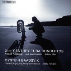 21世紀低音號協奏曲 21st-Century Tuba Concertos