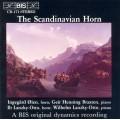 斯堪地那維亞的法國號作品 The Scandinavian Horn (Ingegärd Øien)