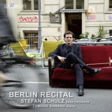 史蒂芬.舒爾茲 | 柏林愛樂室內樂廳音樂會現場 Berlin Recital: Stefan Schulz, bass trombone