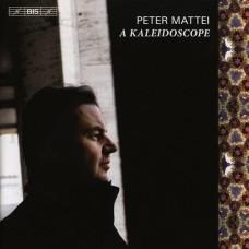 彼得.馬替的聲樂萬花筒 Peter Mattei:A Kaleidoscope