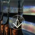 西貝流士:共濟會儀式音樂 Sibelius:Masonic Ritual Music
