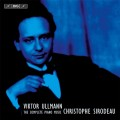 烏爾曼:鋼琴獨奏作品全集 Ullmann:The Complete Works for Piano Solo