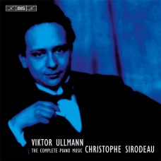 烏爾曼:鋼琴獨奏作品全集 Ullmann:The Complete Works for Piano Solo