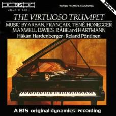 小號名曲集 The Virtuoso Trumpet
