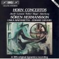 法國號協奏曲集 Horn Concertos