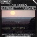 尼爾森:「神遊法羅島」幻想序曲、第一號交響曲、長笛協奏曲 Nielsen:Symphony No.1 (鄭明勳)