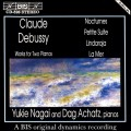 德布西:雙鋼琴作品 Debussy:Works for Two Pianos