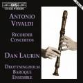 韋瓦第:6首直笛協奏曲 Vivaldi:Recorder Concertos