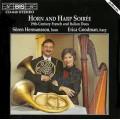 十九世紀法國與義大利二重奏曲 Horn and Harp Soirée