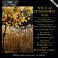 史坦哈瑪:藝術歌曲集 Stenhammar : Songs