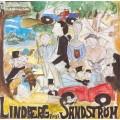 林柏格演奏桑斯特倫作品集 Lindberg Plays Sandström