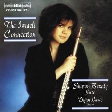 以色列的漣漪 (莎朗.貝札莉, 長笛) The Israeli Connection (Sharon Bezaly, flute)