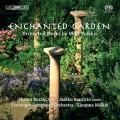 魔法花園 ~ 芬蘭作曲家烏里亞斯.普爾基斯管弦作品與協奏曲集 Enchanted Garden Orchestral Works by Uljas Pulkkis