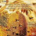 蜂巢之蜜:約翰.道蘭歌曲集 Honey from the Hive:Songs by John Dowland
