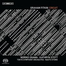 費特金:鋼琴作品「電路」 Fitkin:Circuit