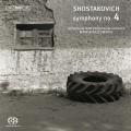 蕭士塔高維契:第四號交響曲 Shostakovich:Symph. No.4