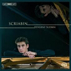 蘇德賓演奏史克里亞賓 Sudbin plays Scriabin