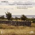 舒伯特:第八號交響曲「未完成」、第九號交響曲「偉大」 Schubert:Symphonies Nos. 8 & 9