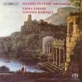 韓德爾在義大利~獨唱清唱劇 Handel in Italy - solo cantatas