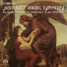 蘇克:阿斯拉耶爾交響曲 Suk:Asrael Symphony, Op. 27
