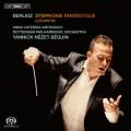 白遼士:幻想交響曲、克莉歐佩特拉之死 Berlioz:Symphonie Fantastique、Cléopâtre, scène lyrique