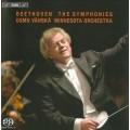 貝多芬:交響曲全集 Beethoven:Symphonies Nos. 1-9 (complete)