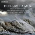 德布西:海、映象、牧神的午後前奏曲 Debussy:La Mer、Images、Prélude à l'après-midi d'un faune