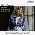 哈察都量、勞塔瓦拉:長笛協奏曲 (貝札莉, 長笛) Khachaturian & Rautavaara:Flute Concertos (Bezaly, flute)