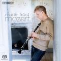 佛洛斯特與好友的莫札特盛宴 Mozart - Martin Fröst