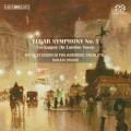 艾爾加:第一號交響曲、安樂鄉序曲 Elgar:Symphony No.1、Cockaigne (In London Town), overture, Op.40