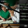 貝多芬、莫札特:鋼琴協奏曲 Beethoven、Mozart:Piano Concertos